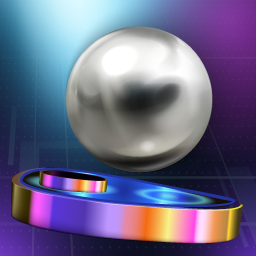 Metal PinBall